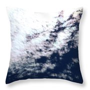 Cloud 14 Throw Pillow