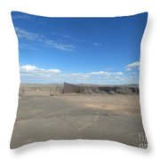 Corral Throw Pillow