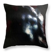Dreamstalker Throw Pillow