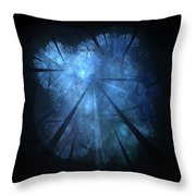 Fairy-tale Throw Pillow