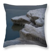 Fifty Point Throw Pillow
