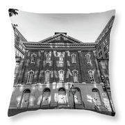 Ford's Theatre Throw Pillow