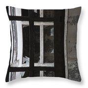 Fort Totten 6757 Throw Pillow