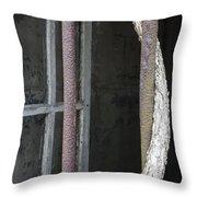 Fort Totten 6779 Throw Pillow