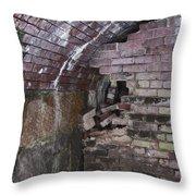 Fort Warren 7140 Throw Pillow