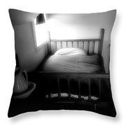 Gable Sanctuary Throw Pillow