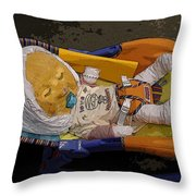 Gourdon Wilke Throw Pillow