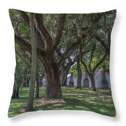 Mcleod Gullah Heritage Throw Pillow