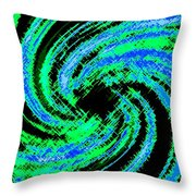 Harmony 24 Throw Pillow
