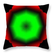 Harmony 26 Throw Pillow