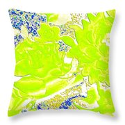 Harmony 31 Throw Pillow
