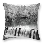 Helena Beauty Throw Pillow