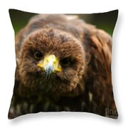 Hello Mate Throw Pillow