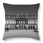 Herrenchiemsee Palace - Bavaria Throw Pillow