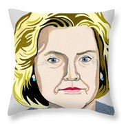 Hillary Throw Pillow