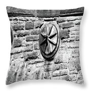 Hold Us Throw Pillow