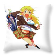 iDOLM@STER Throw Pillow