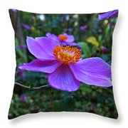 Imminent Delight Throw Pillow