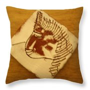 Jane - Tile Throw Pillow