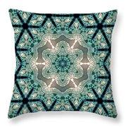 Jyoti Ahau 997 Throw Pillow