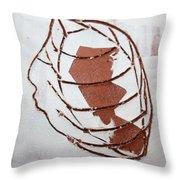 Kernel - Tile Throw Pillow