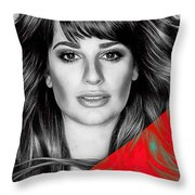 Lea Michele Collection Throw Pillow