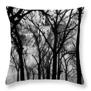 Leta Throw Pillow