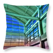 Light Loft Throw Pillow