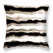 Like A Daydream Throw Pillow by Bonnie Bruno