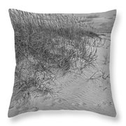 Lost Wish Throw Pillow