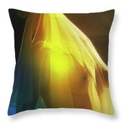 Love And Romance Throw Pillow