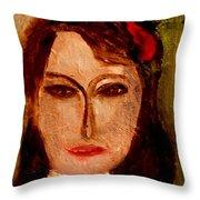 Marianne Throw Pillow