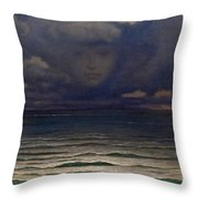 Memory Throw Pillow