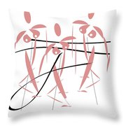 Mothers Wish Throw Pillow