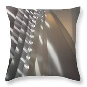 Ny10019 Throw Pillow