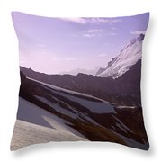 Pamir Throw Pillow