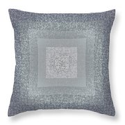 Pattern 78 Throw Pillow