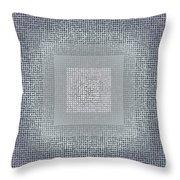 Pattern 78 Throw Pillow