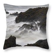 Pescadero Sb 8836 Throw Pillow