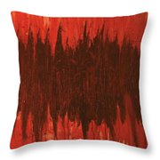 Pressure Throw Pillow