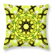 Religion Throw Pillow