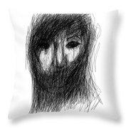 Rendezvous Throw Pillow