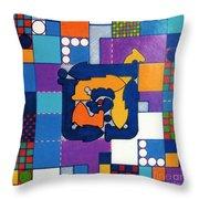 Rfb0567 Throw Pillow