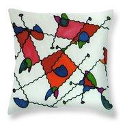 Rfb0581 Throw Pillow