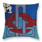 Rfb0624 Throw Pillow