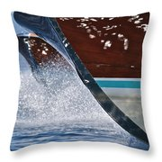 Rivas Throw Pillow