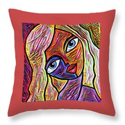Romy Isobella Throw Pillow