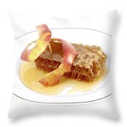 Rosh Hashana Throw Pillow