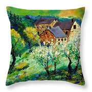 Spring 560140 Throw Pillow
