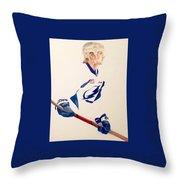 Stamkos Throw Pillow